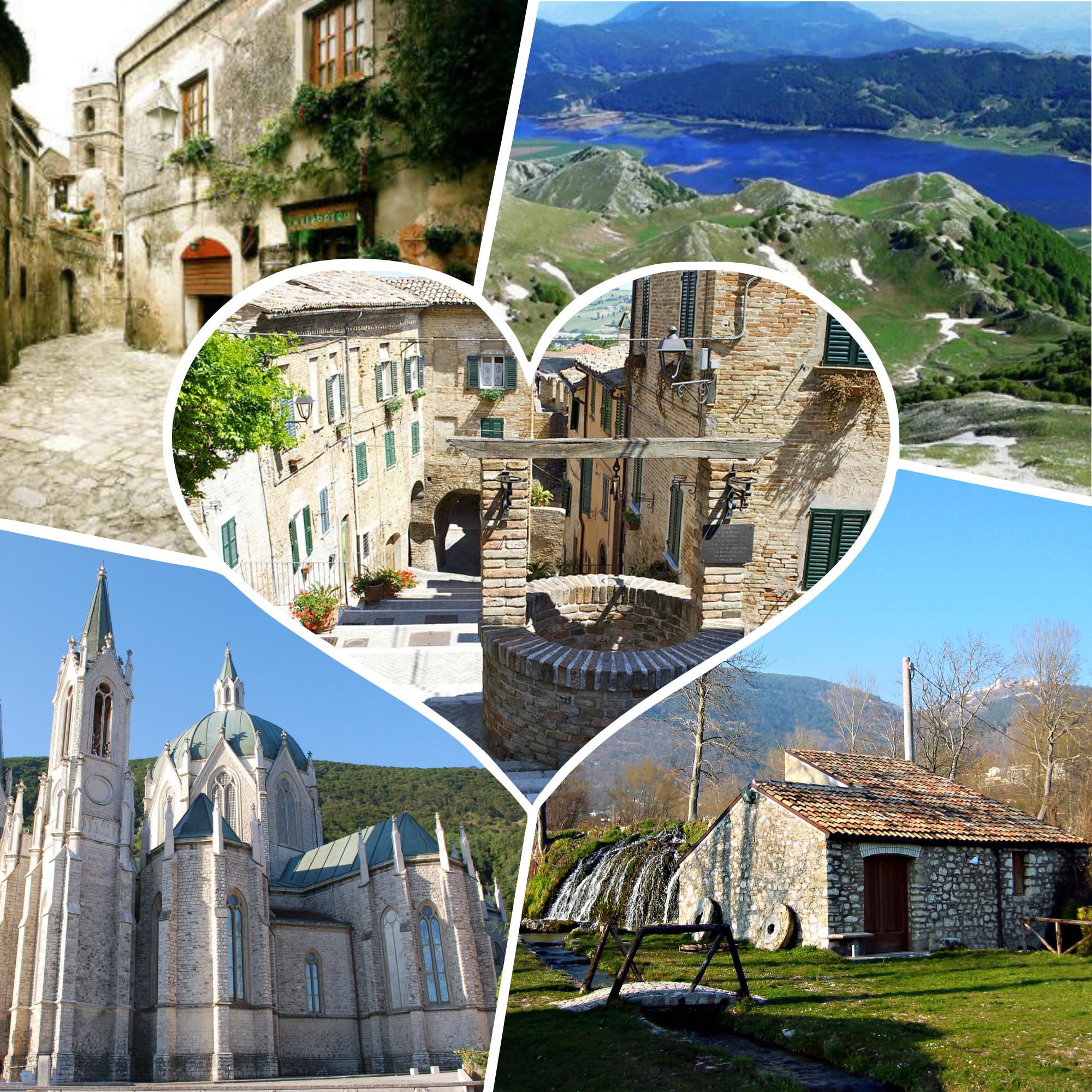 Region-Molise-Italy