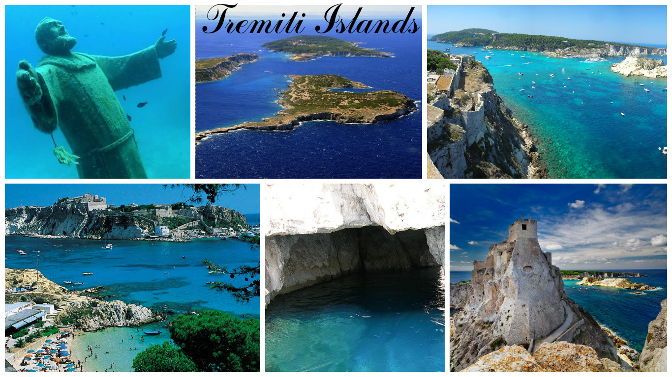 Tremiti-Islands