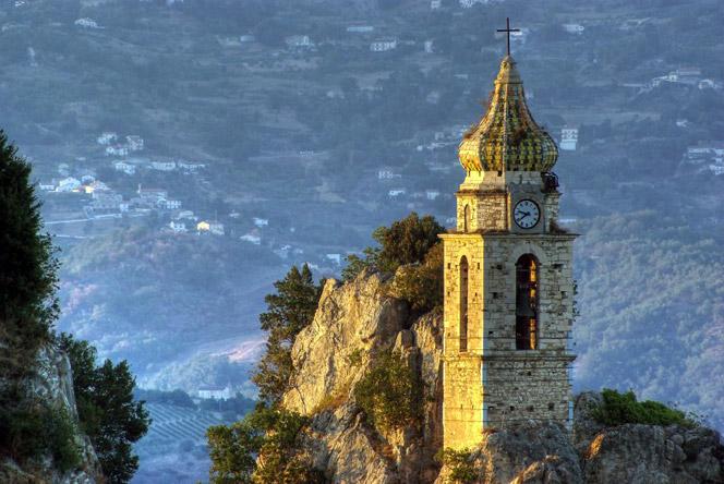 Castle-of- Bagnoli del Trigno