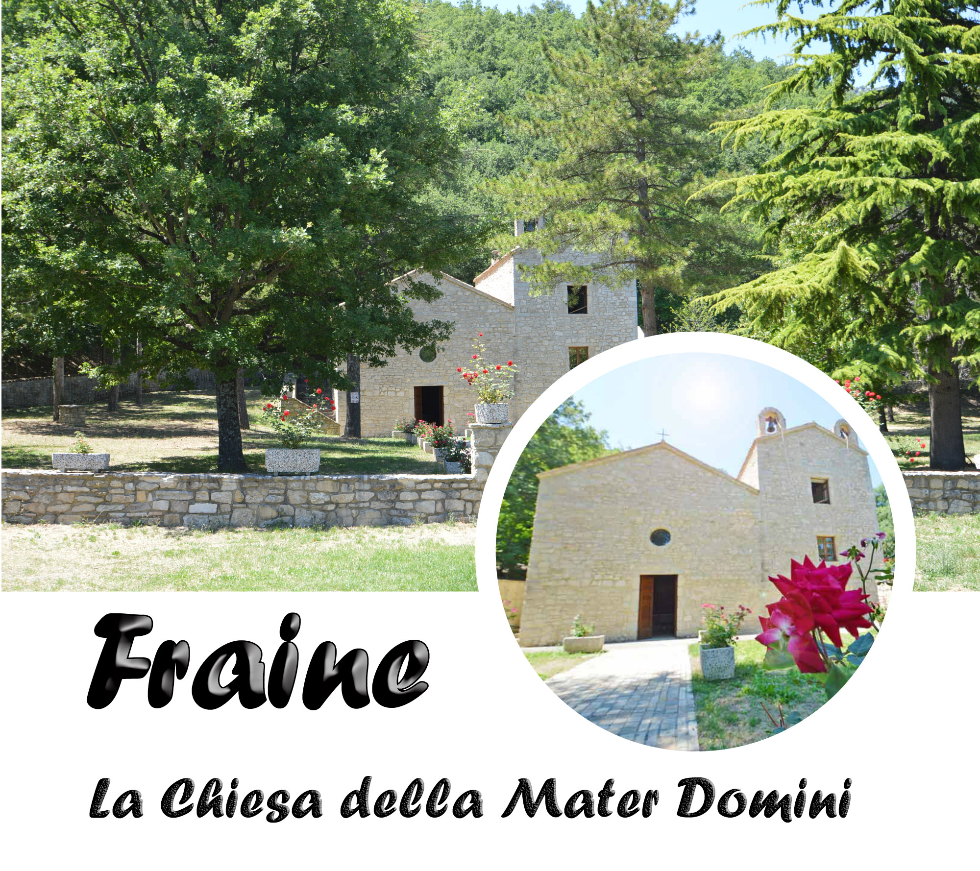 Fraine Abruzzo Hills