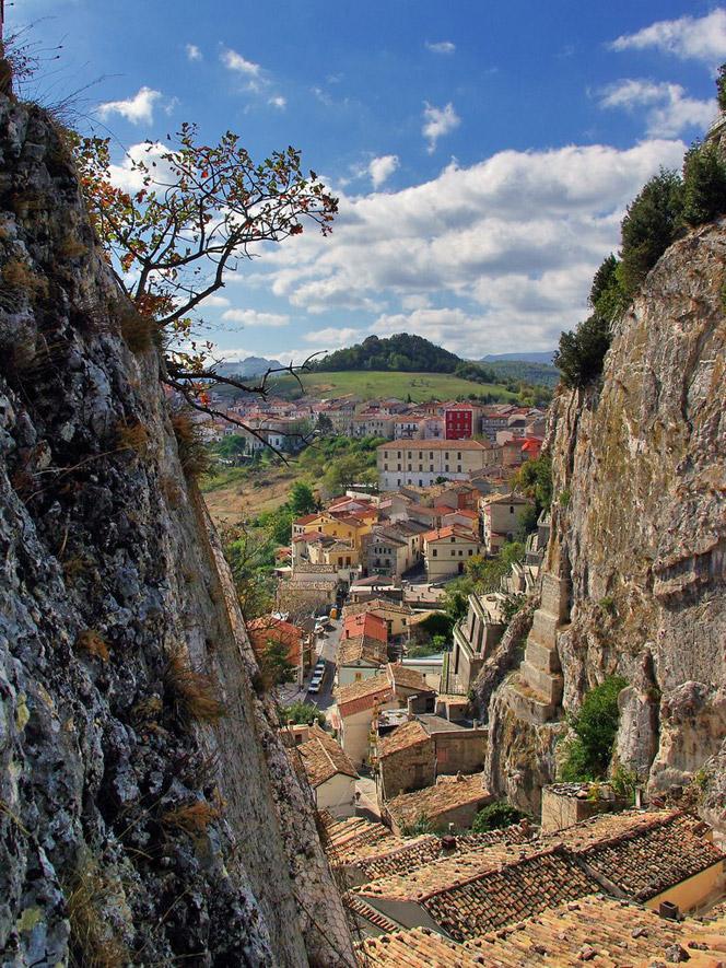bagnoli-del-trigno city