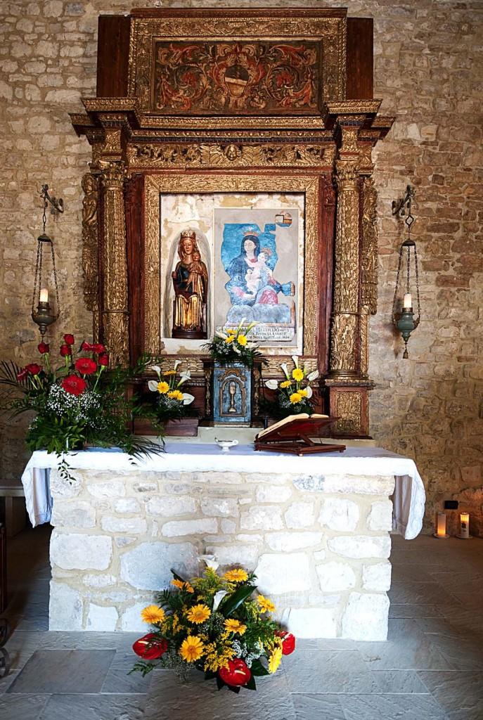 church-mater-domini-fraine-ch
