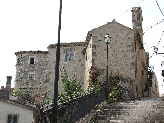 church-of-bagnoli-del-trigno