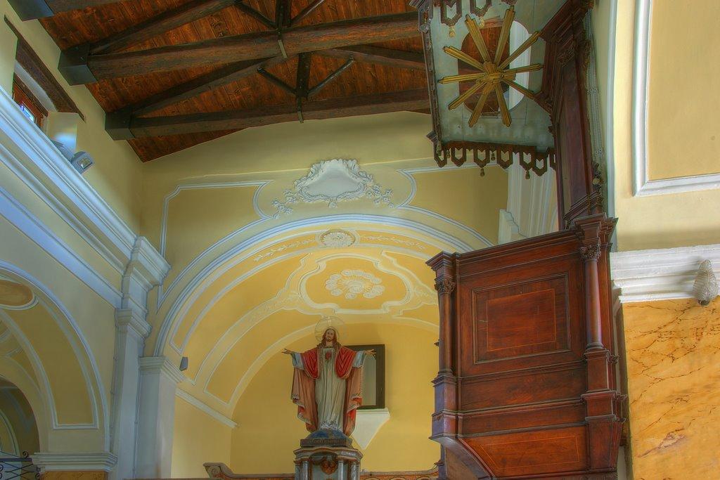 church-san-silvestro-bagnoli-del-trigno