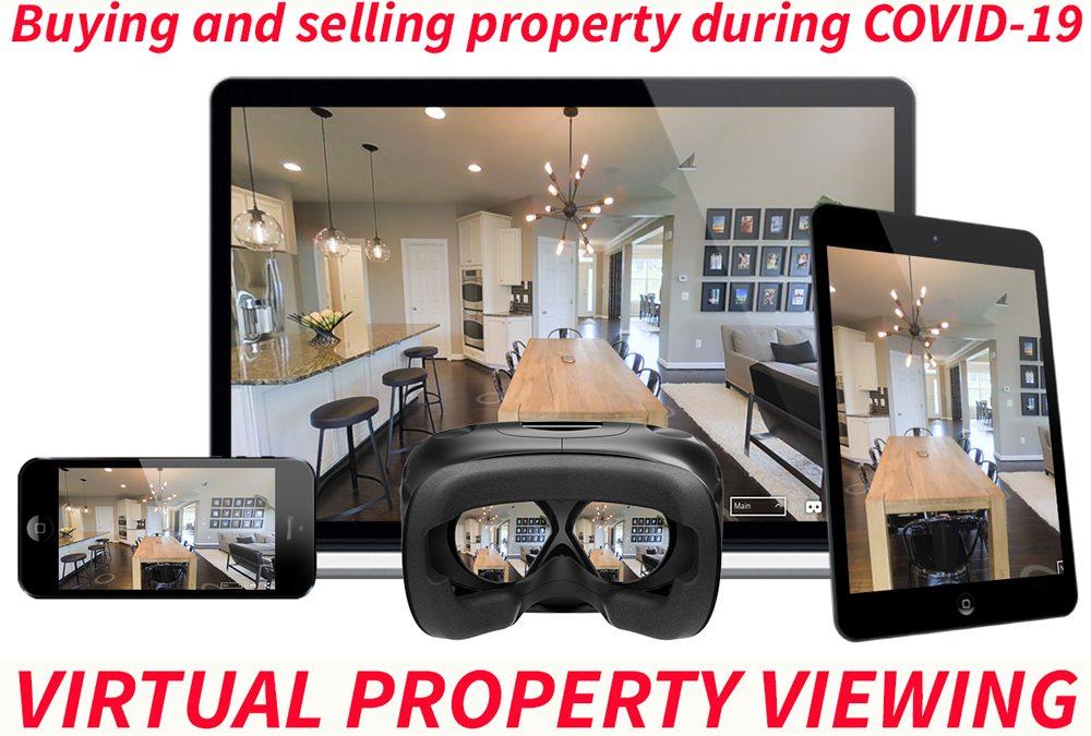 Virtual Property Viewing