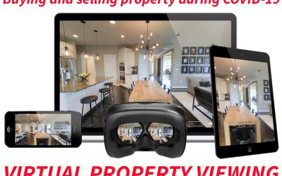 Virtual Property Viewing